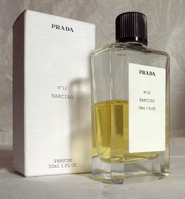 Prada No12 Narciso
