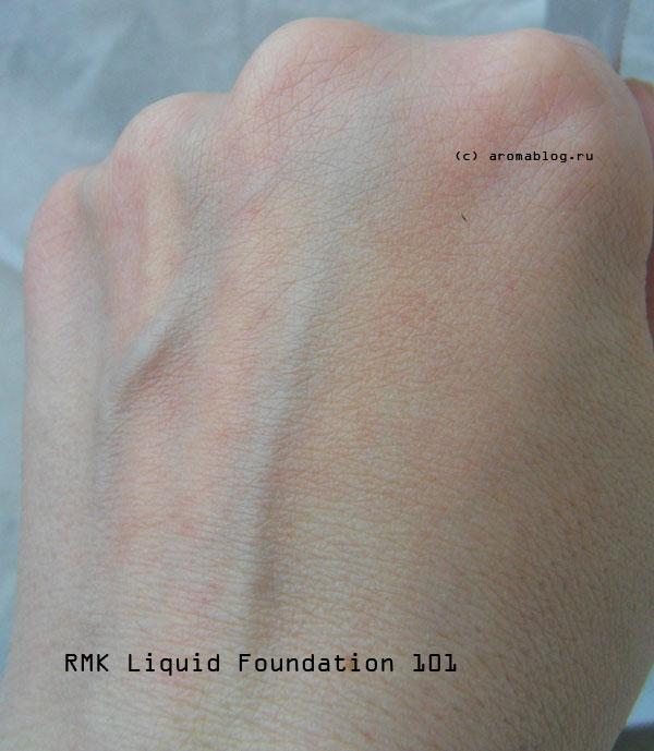 Foundation 101