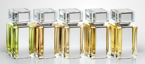 Chyprissime, Supra Floral, Fougère Furieuse, Over The Musk and Oriental Express.
