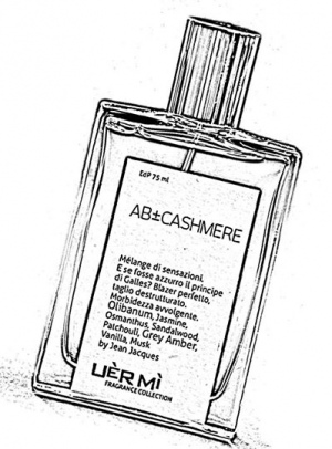 UERMI Fragrance Collection AB CASHMERE