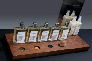 UERMI Fragrance Collection