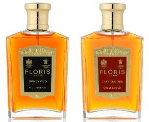 Floris Honey Oud & Leather Oud