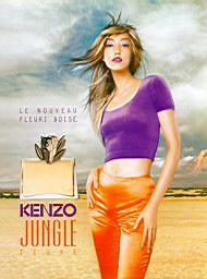 Kenzo Jungle Le Tigre