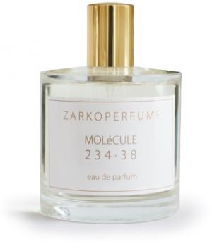MOLéCULE 234.38 Zarkoperfume