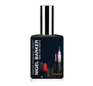 Nigel Barker New York Nights Demeter Fragrance Library