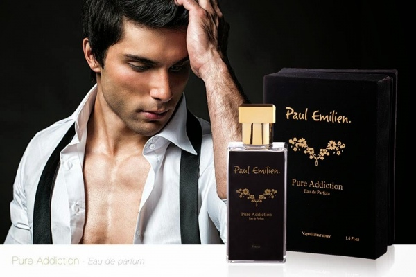 Paul Emilien Pure Addiction