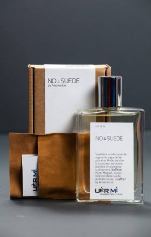 UERMI Fragrance Collection NO SUEDE