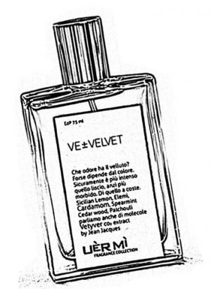 UERMI Fragrance Collection VE VELVET