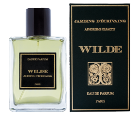 Jardins d'Ecrivains Wilde