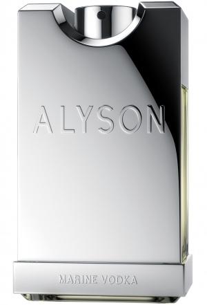 Marine Vodka Alyson Oldoini