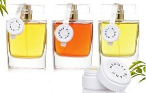 Au Pays de la Fleur d'Oranger Neroli Blanc collection