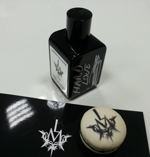 Army Of Lovers LM Parfums