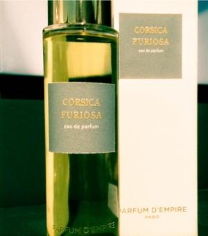 Corsica Furiosa Parfum