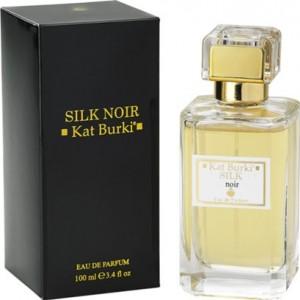 Silk Noir Kat Burki