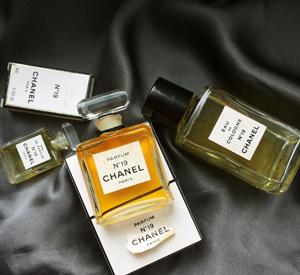 Парфюм дня Chanel No19