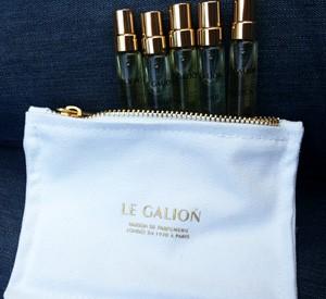 Le Galion Sortilege Elixir