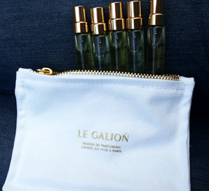 Le Galion Essence Noble