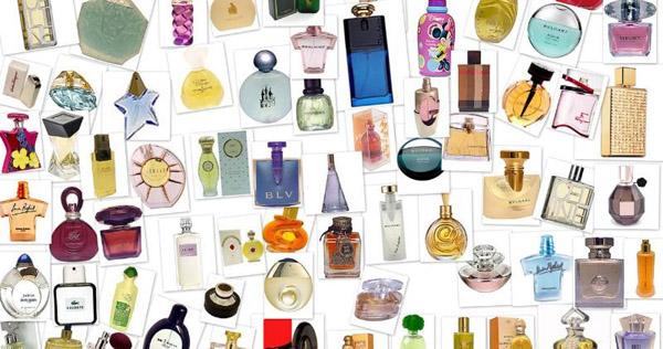 Top 10 самых популярных женских и мужских ароматов в магазине aromat.ru