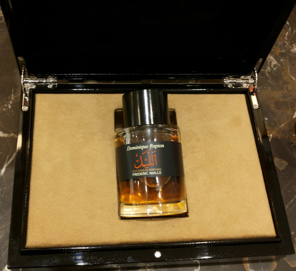Frederic Malle The Night
