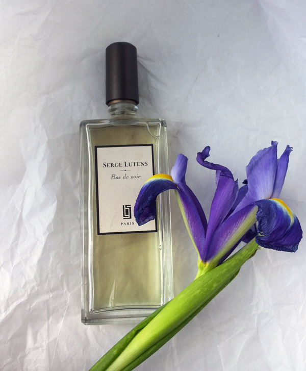 iris fragrances
