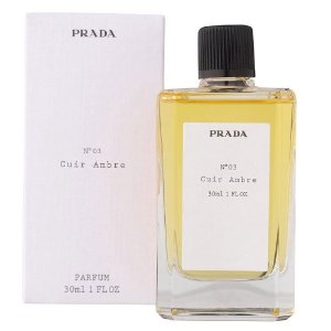No. 3 Cuir Ambre Prada Exclusives
