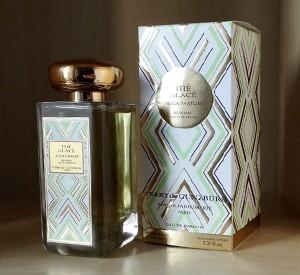 Thé Glacé Aqua Parfum Russian Gold edition Terry de Gunzburg