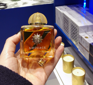 Jubilation Amouage extract