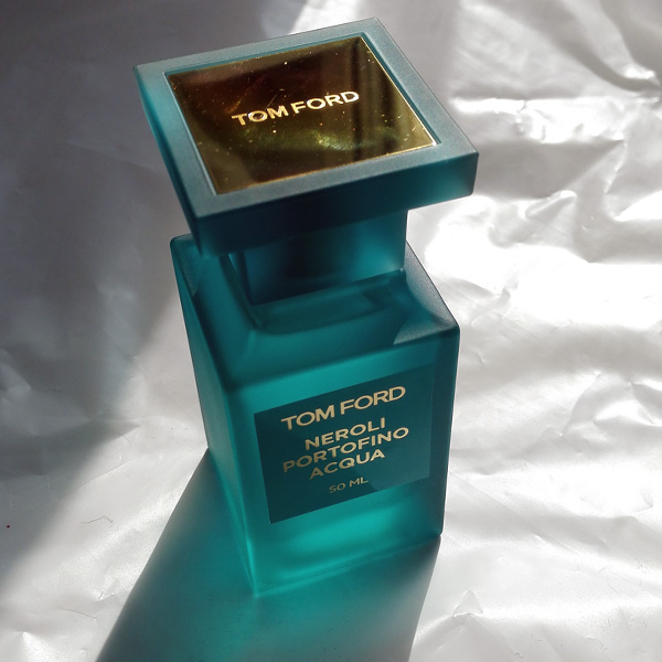 Neroli Portofino Acqua Tom Ford