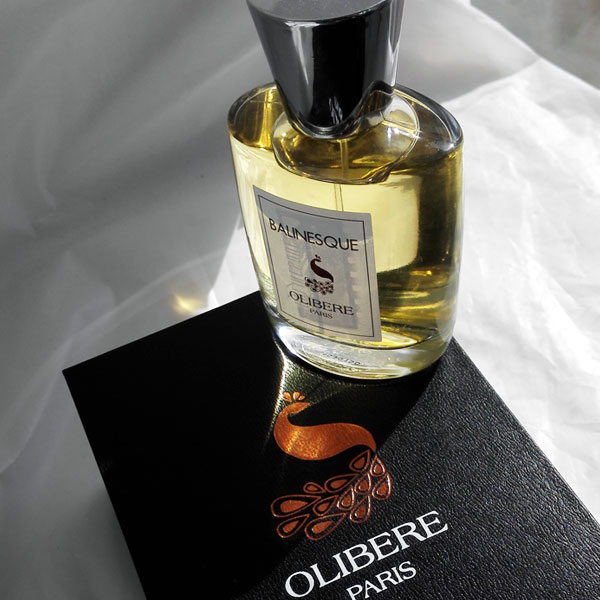 Balinesque Olibere Parfums