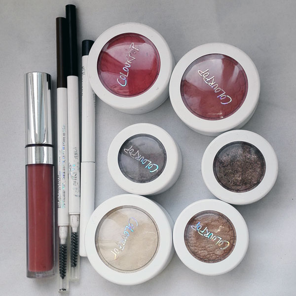 ColourPop cosmetics лучшее