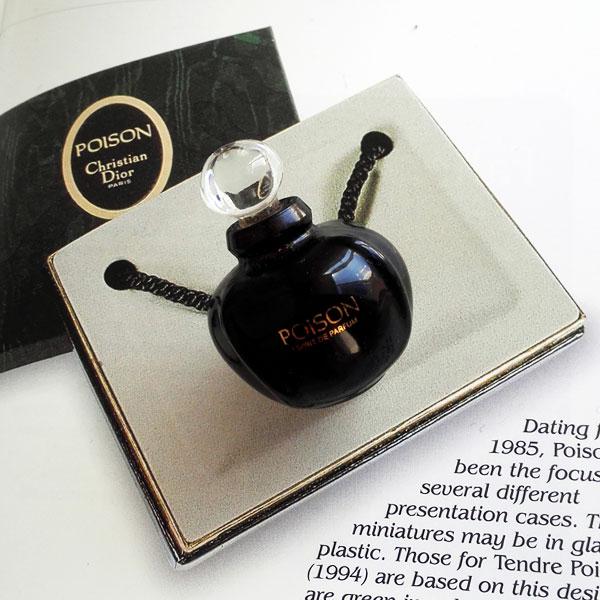Poison Christian Dior esprit de parfum