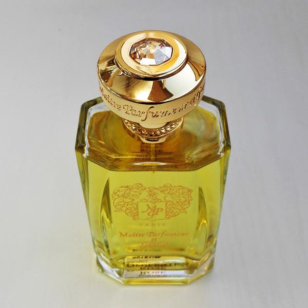 Maître Parfumeur et Gantier Rose Opulente