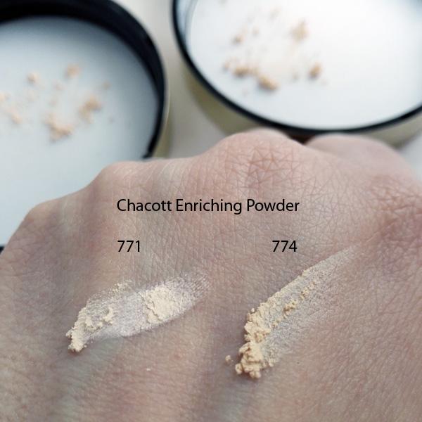 Chacott 771 и 774