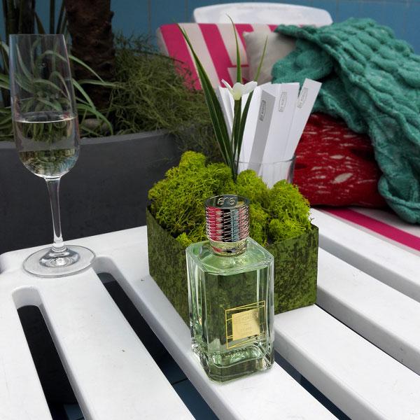 Новый аромат Ex Nihilo Viper Green