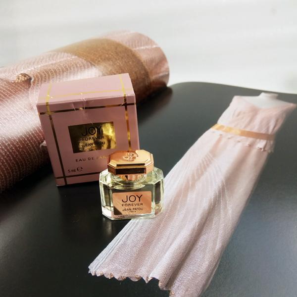 Joy Forever eau de parfum Jean Patou