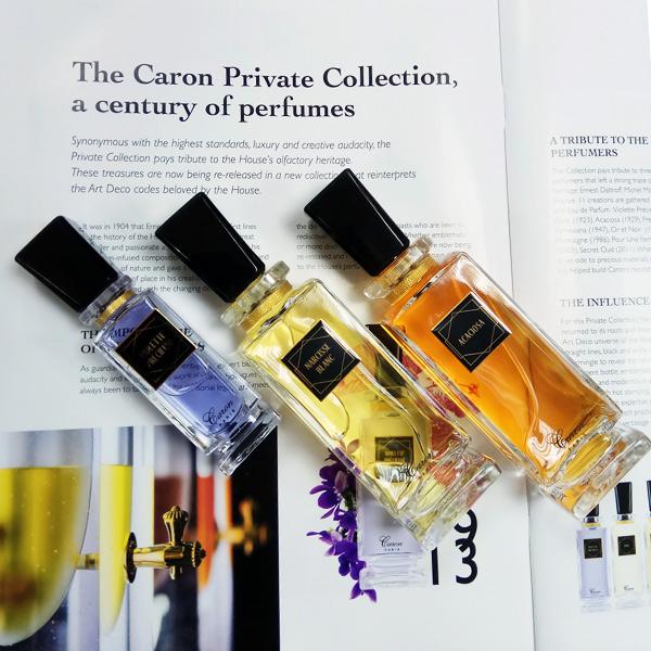 Caron La Collection Privée