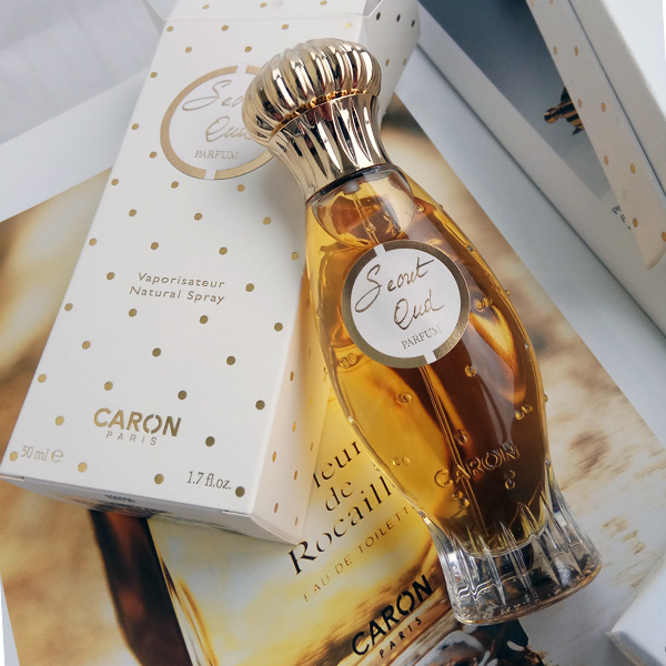 Парфюм дня Secret Oud Caron