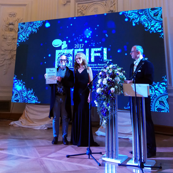 FIFI Russian Awards 2017
