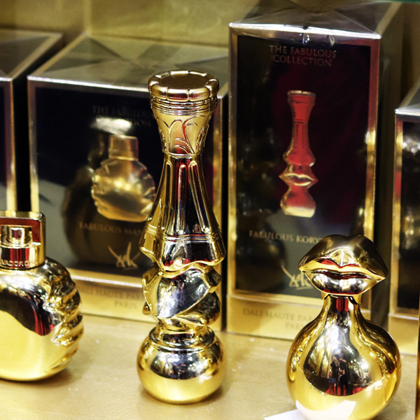 The Fabulous Collection Dali Haute Parfumerie