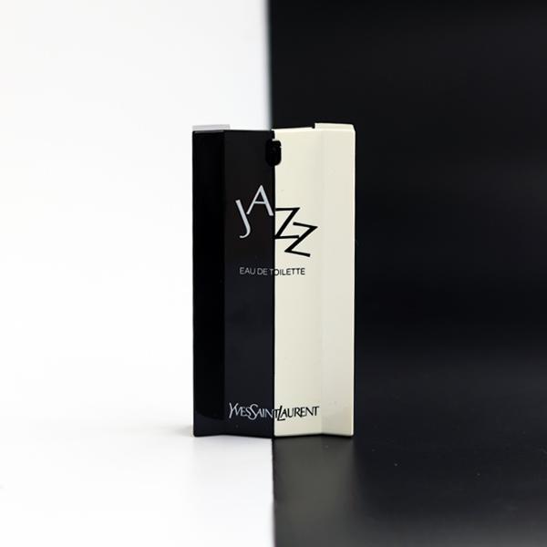 Jazz Yves Saint Laurent