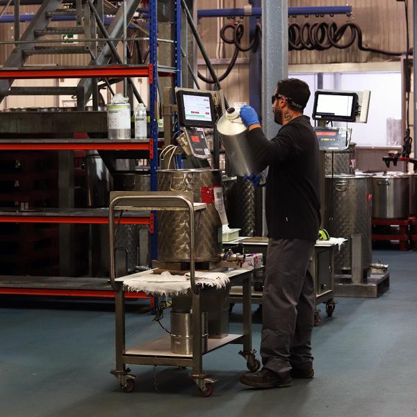 Завод Eurofragance