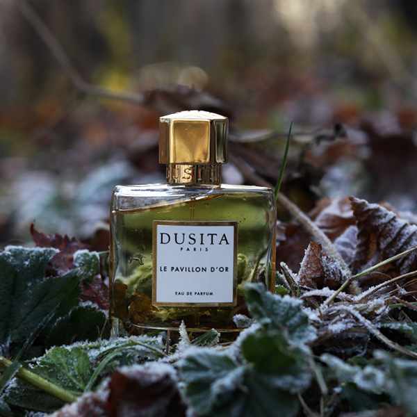 Pavillon d`Or Parfums Dusita