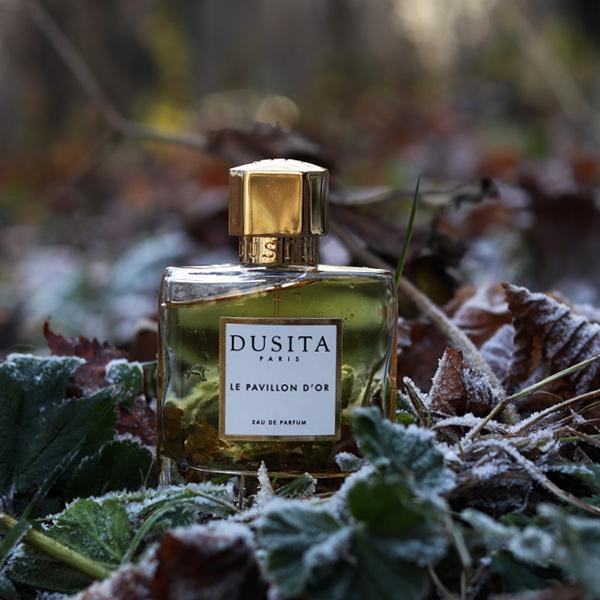 Pavillon d`Or Parfums Dusita