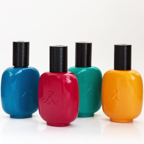 Les Extravagants Les Parfums de Rosine