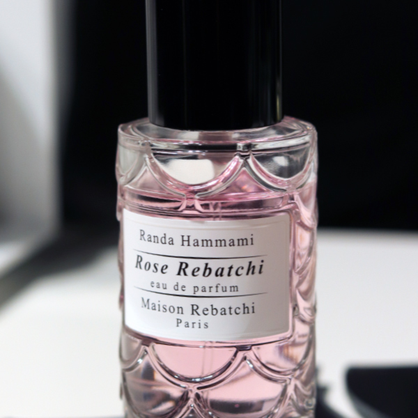 Rose Rebatchi