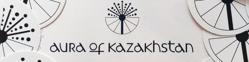 Aura of Kazakhstan