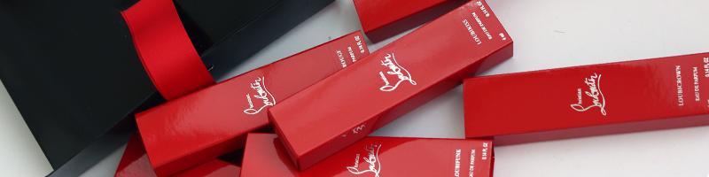 Christian Louboutin parfums