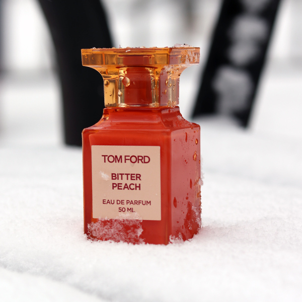 Bitter Peach Tom Ford