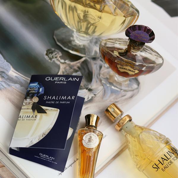 Shalimar Philtre de Parfum Guerlain